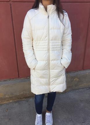 Пуховик, зимняя куртка adidas оригинал