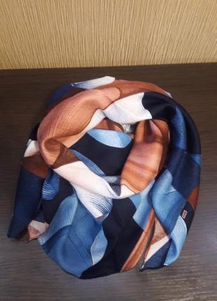 💗красивый шерстяной турецкий платок качество шикарное