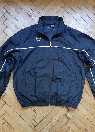 Новая куртка ветровка nike (оригинал)