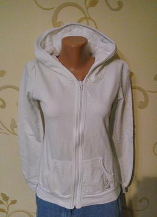 Chicoree . классная спортивная кофта куртка олимпийка худи толстовка .