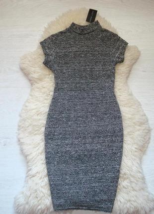 Платье футляр от new look