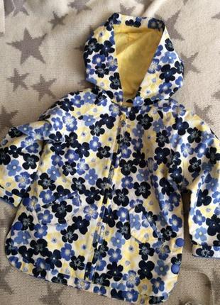 Куртка, ветровка mothercare, next, zara