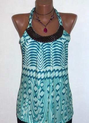 Модная майка от amisu размер: 44-s