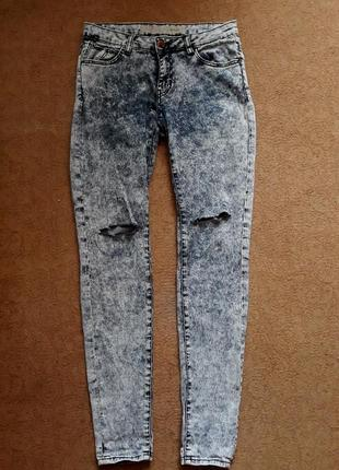 Джинси denim co