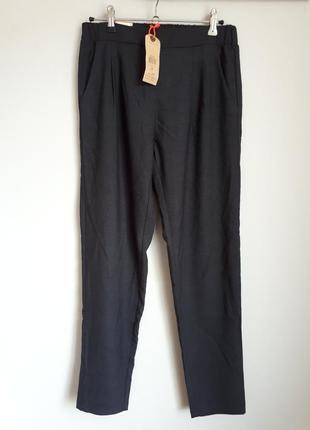 Классические серые брюки tally weijl s,m, l