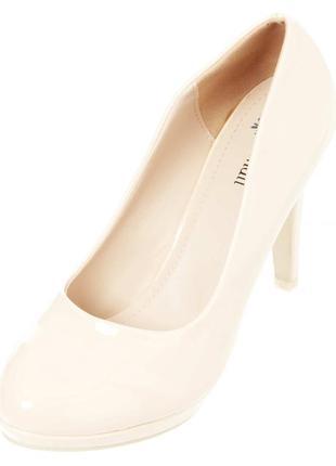 Туфли женские kiabi франция