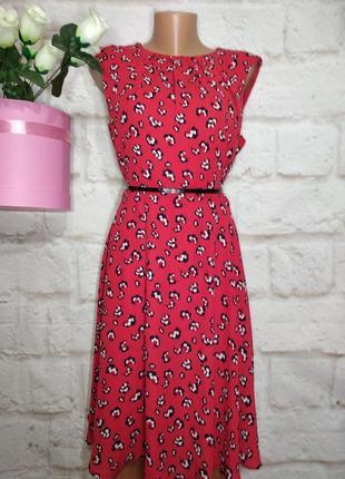 Платье миди р 16 dorothy perkins