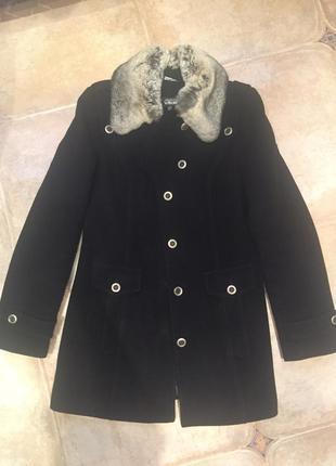 Пальто шинель
