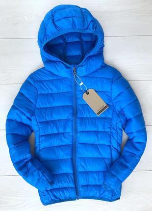 Очень стильная курточка. деми. glo-story. есть 120 - 160 размер