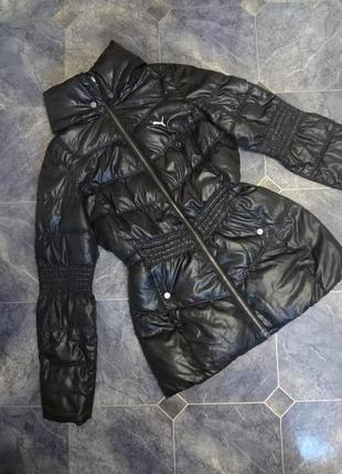 Демисезонная куртка s-m