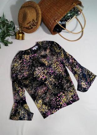Шикарная блуза дорого бренда
