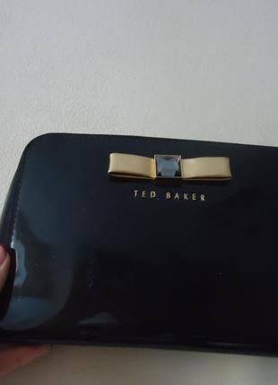 Фирменный кошелек косметичка органайзер