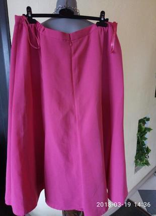 Victoria layne неоновая юбка большого размера3 фото