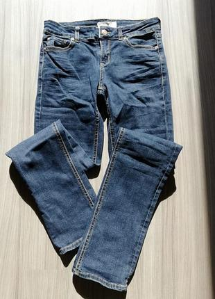 Женские джинсы slim mango размер xs  или 6 uk.