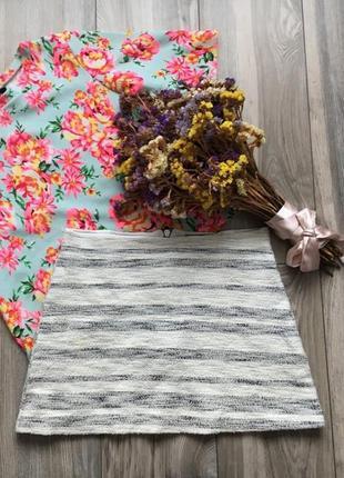 Интересная юбка top shop