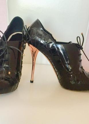Туфли dior, оригинал