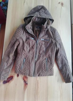 Куртка zuiki