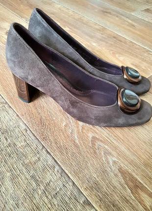 Туфли от gabor