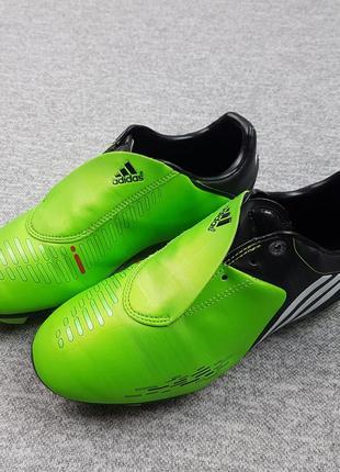 Бутсы adidas f30