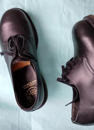 Оригинальные туфли мартинсы dr martens