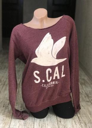 #стильный джемпер soulcal&co#джемпер#свитшот#свитер#пуловер#толстовка#