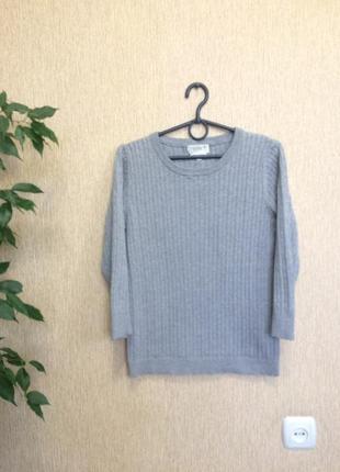 Качественный свитерок, свитер next 100% хлопок