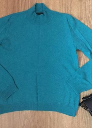 Кашемировый свитер, пуловер
