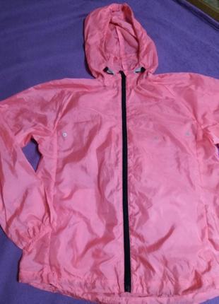 Куртка дождевик женская atmosphere