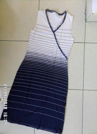 Promod m плаття трикотажне