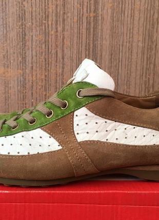 Мокасины paul green