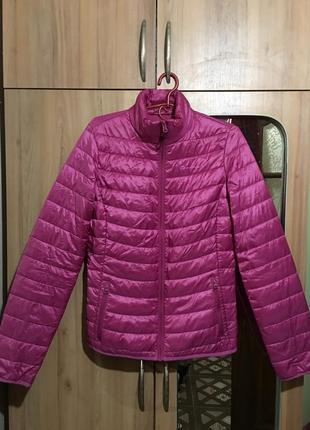 Куртка осенняя outventure