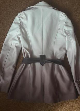 Тренч куртка плащ2 фото