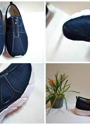 Легкие новые кроссовки размер 38