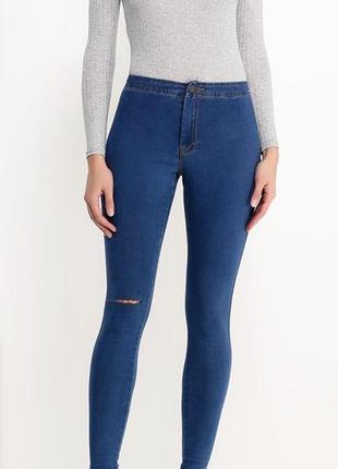 Стильные джинсы от lost ink