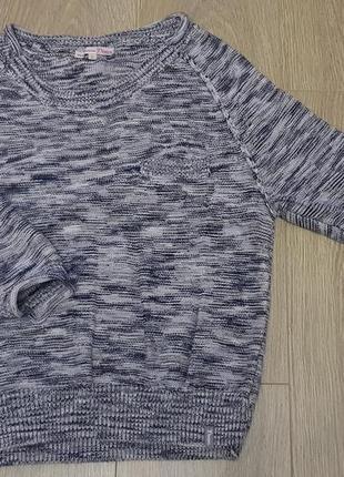 Стильный свитер кофта tom tailor denim