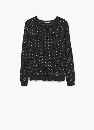 Mango свитер женский р.м