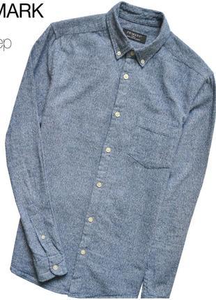 Primark s / фланелевая рубашка