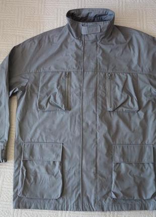 Демисезонная куртка redpoint, размер 54