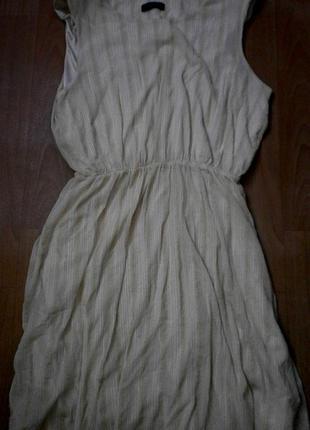Нежное платье vero moda