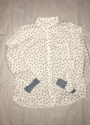 Крутая рубашка