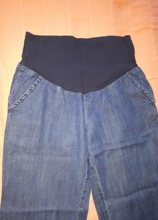 Брюки – джинсы benetton для беременных United Colors Of Benetton ... d8e332558e9
