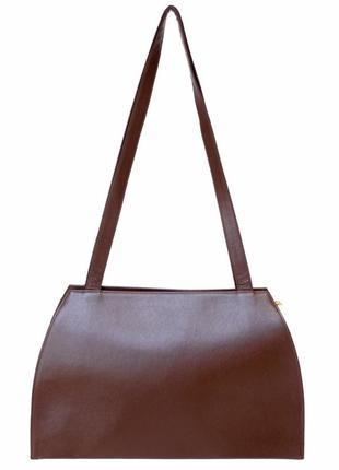 Оригінальна шкіряна сумка mcm lizard leather shoulder bag1 фото