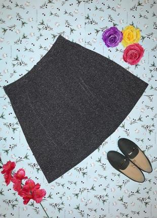 Теплая юбка tu, размер 52-54
