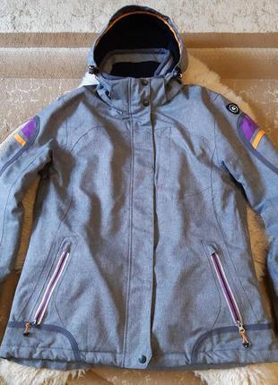 Женская горнолыжная куртка   killtec level 5