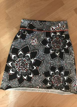 Красивая юбка tom tailor