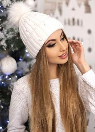 Шапочка -супер.удобная на флисе. коллекция 2018. последняя!!!!!