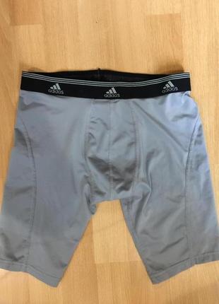 Adidas шорты трусы р.s