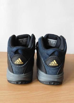 46b34f6c Ботинки adidas 22 р. стелька 14 см замша Adidas, цена - 350 грн ...