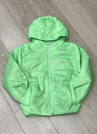 Детская куртка-ветровка columbia