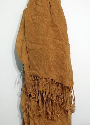 Отличный шарф c&a